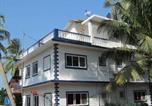 Location vacances Calangute - Casa à Beira-Mar-4