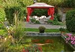 Location vacances Montjavoult - Les Jardins d'Hélène-4