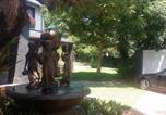 Location vacances Pretoria - Amadeus Guest House-2