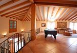 Location vacances Esporles - Villa La Balanguera-3