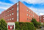 Hôtel Hanovre - ibis Hannover Medical Park-1