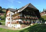 Location vacances Schönau im Schwarzwald - Apartment Elisabeth 6-3