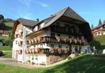 Location vacances Münstertal/Schwarzwald - Apartment Elisabeth 6-3
