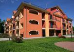 Hôtel Sesto Calende - Aparthotel Casalbergo-2