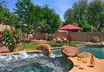 Location vacances Peoria - Deer Valley Home-4