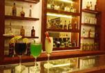 Hôtel Matheran - Hotel Park Inn-1