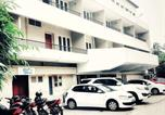 Hôtel Thiruvananthapuram - Keerthi-3