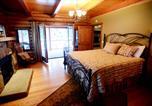 Location vacances Columbia Falls - Walking Bear Lodge-1