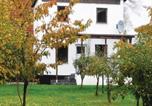 Location vacances Wendorf - Holiday home Dorfstr. S-4
