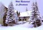Hôtel Puy-Saint-Vincent - Le Christiania Hotel & Spa-2