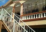 Hôtel Boca Chica - Hostal Moises-3