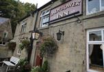 Hôtel Hathersage - Ladybower Inn-4