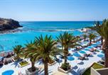 Location vacances Las Galletas - Annapurna Hotel Tenerife (Ex-Alborada Beach Club)-4