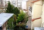 Location vacances Châtillon - Petit studio agréable aux portes de Paris - Sonia-1