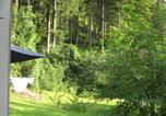 Location vacances Mariazell - Ferienhaus Erlaufboden-3