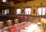 Location vacances Tuhelj - Farm Stay Masnec-2