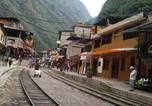 Location vacances Cachora - Chakana Inn-4