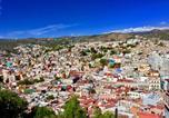 Location vacances Guanajuato - Habitacion en el Pipila Guanajuato-1