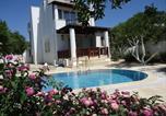 Location vacances Gümüşlük - Garden Villa-3