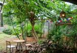 Location vacances Chiang Dao - Microkosmos Guesthouse (Chiang Dao)-3