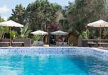 Hôtel Sannicola - Hotel Villa Costes-2