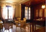 Hôtel Porrera - Cal Cabre del Priorat-2