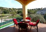 Location vacances Riudarenes - Villa Santa Elena Holiday House-1