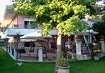 Hôtel San Giovanni la Punta - Oasi dell'Etna-3