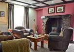 Hôtel Cynghordy - Drovers Rest-2