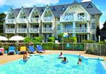 Location vacances Bénodet - Maeva Particuliers Résidence Cap Glenan-4