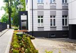 Hôtel Zawiercie - Aquahotel-3