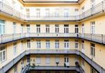 Location vacances Budapest - Living Budapest Apartment - Arany János utca-2