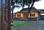 Location vacances Yogyakarta - Omah Pitoe-1