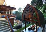 Location vacances Denpasar - Little Ubud River View Villa-1