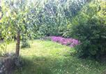 Location vacances Mascaras - Maison cosy avec jardin - Accès handicapés-3