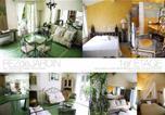 Location vacances Gassin - Maison meublée à Gassin Village-1