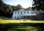 Hôtel Woodbridge - Milsoms Kesgrave Hall-2