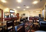 Hôtel Drayton Valley - Foxwood Inn & Suites Drayton Valley-4