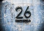 Hôtel Pologne - Hostel Lwowska26-4