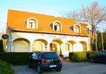Hôtel Mogyoród - Gold Hotel Duna Budapest-3