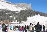 Location vacances Servoz - Chalet la Povotte-2