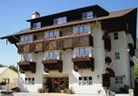 Hôtel Leavenworth - The Blackbird Lodge-4