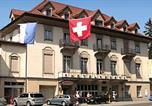Hôtel Flühli - Backpackers Hotel Port-2