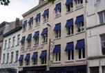 Hôtel Beveren - Hotel Scheldezicht-1