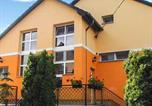 Location vacances Balatonszárszó - Apartment Balatonszarszo 3-1