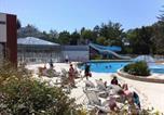 Camping Piriac-sur-Mer - Camping Parc du Guibel-1