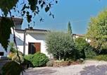 Location vacances Peschiera del Garda - Residenza ai 4 Olivi-4