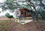 Location vacances Fredericksburg - Bob Moritz House 109 Bch-1