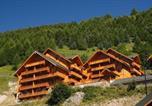 Location vacances Valloire - L'appartement des Chalets de la vallée d'or-3