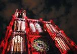 Location vacances Strasbourg - Groupe Solen-2